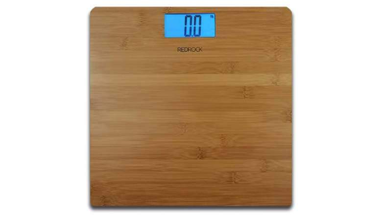 Beau Kalorik Digital Bamboo Bathroom Scale Review Designs